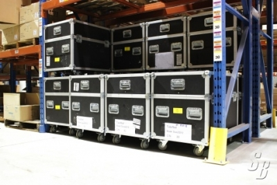 Phantos Launch New Business of Custom Made Road Cases in Sydney