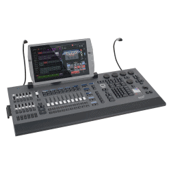 Obsidian Onyx NX4 for Forefront Productions